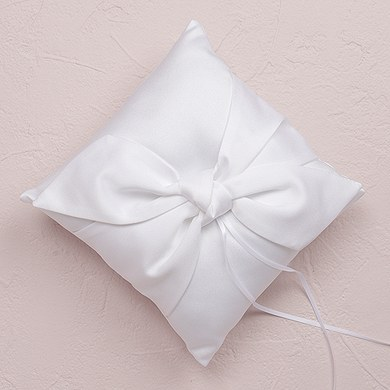 Beverly Clark Tie the Knot Collection Ring Pillow