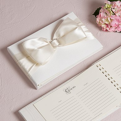 Beverly Clark Duchess Collection Guest Book