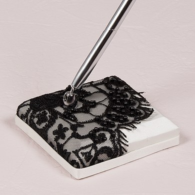 Beverly Clark Gala Collection Penholder