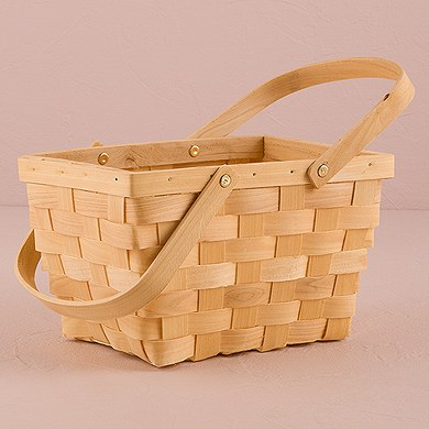 Decor Picnic Basket - Large