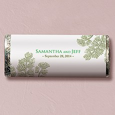 Evergreen Nut Free Gourmet Milk Chocolate Bar