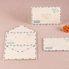 """Special Delivery"" Airmail Stationery Set"