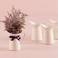 French Provençal Mini Decorative Pitcher