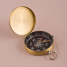 Adventurers' Compass Favors