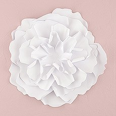 Large DIY Paper Peony Décor Flower