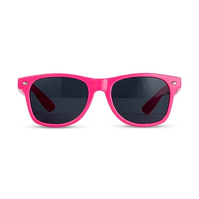 Fun Shades Sunglasses   Pink