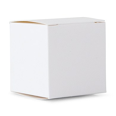 cube wedding favor boxes
