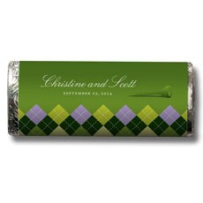Golf Nut Free Gourmet Milk Chocolate Bar