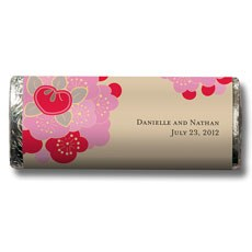 Japanese Blossom Nut Free Gourmet Milk Chocolate Bar