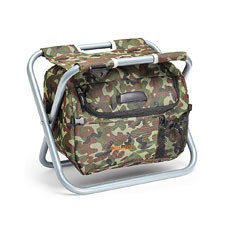 Cooler Chair - Camouflage