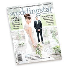 2015 Weddingstar Magazine