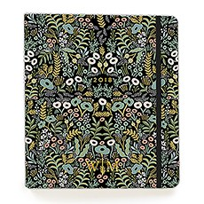2017/2018 Tapestry 17 Month Planner