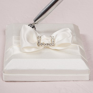 Beverly Clark Duchess Collection Penholder