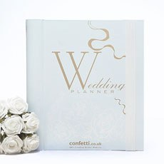 Wedding Planner - Exclusive To Confetti
