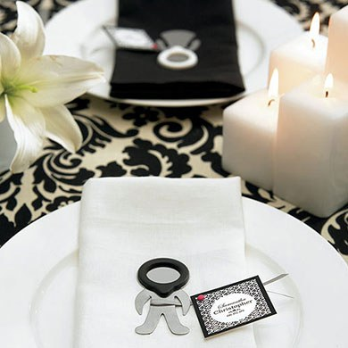 Magnet Bookmark Wedding Favors