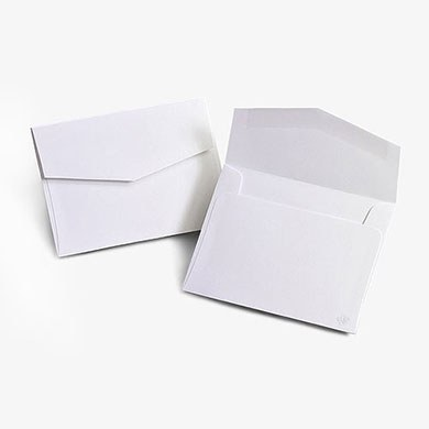 4 x 5 Signature Wedding RSVP Envelopes