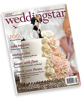 2012 Weddingstar Magazine