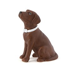 Labrador Dog Figurine